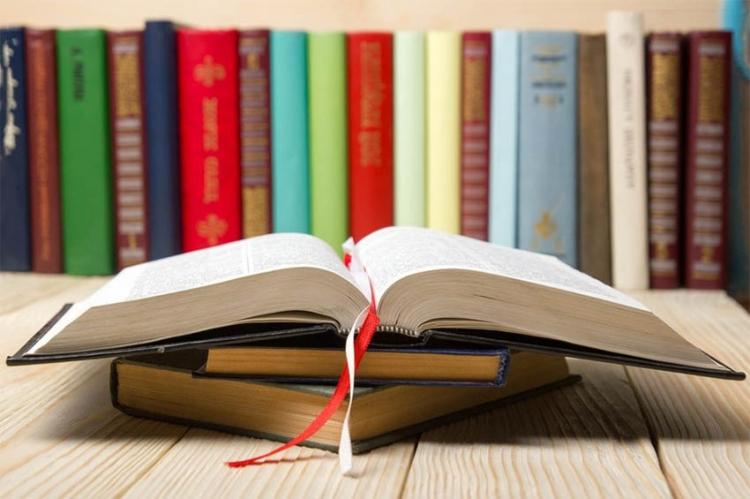 Les Lettres Modernes au collège Simone Veil