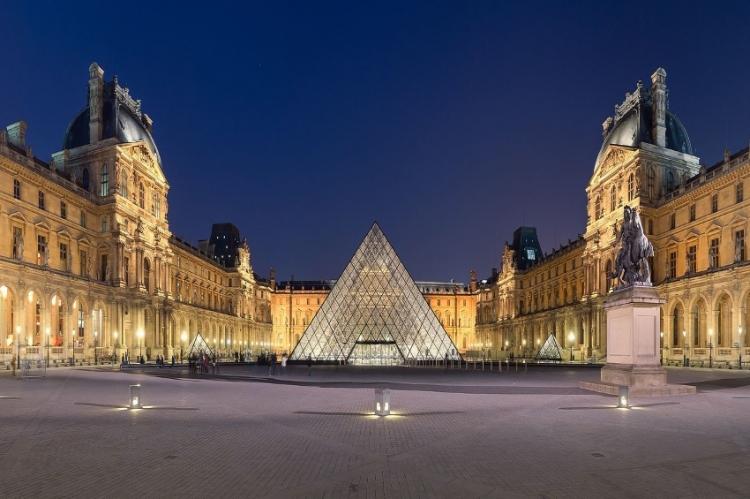 Sortie du FSE au Louvre mercredi 13 février 2019