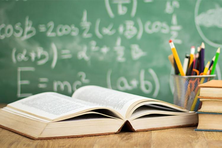 Les mathématiques au collège Simone Veil