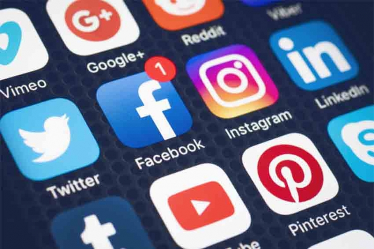 Café des parents : des ressources sur les réseaux sociaux